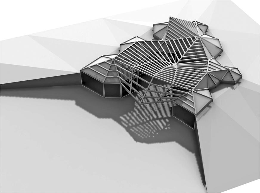 Model Wykonany Za Pomoc Wycinarki Laserowej