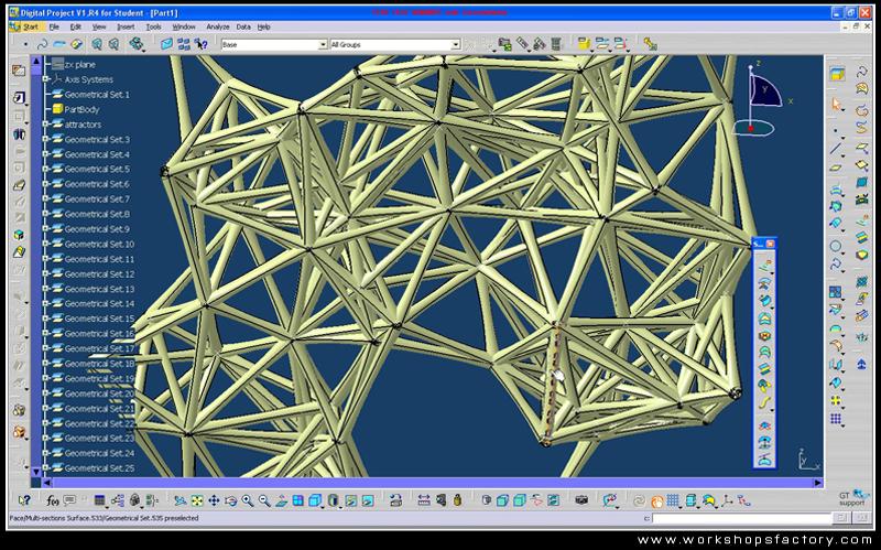Картинки по запросу CATIA Building Structure